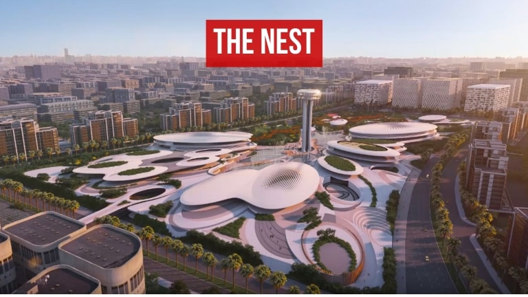 The Nest – 10% Guaranteed Returns