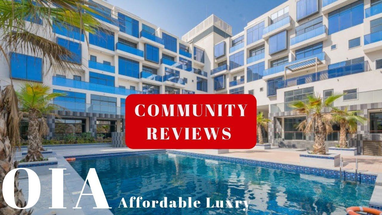 Dubai Community Reviews EP1 – OIA Dubai Residence Motor City