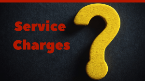 What Are Service Charges In Dubai Property