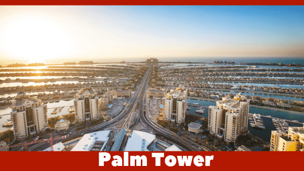 The Palm Tower Residences