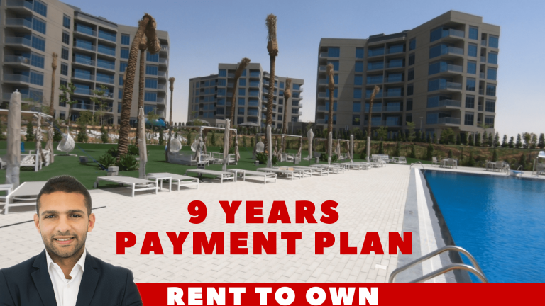 rent to own in Dubai