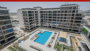 Dubai Hills Estate Mulberry Apartments