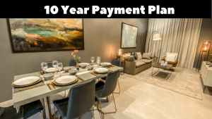 Pantheon Elysee 10 Year Post Handover Payment Plan