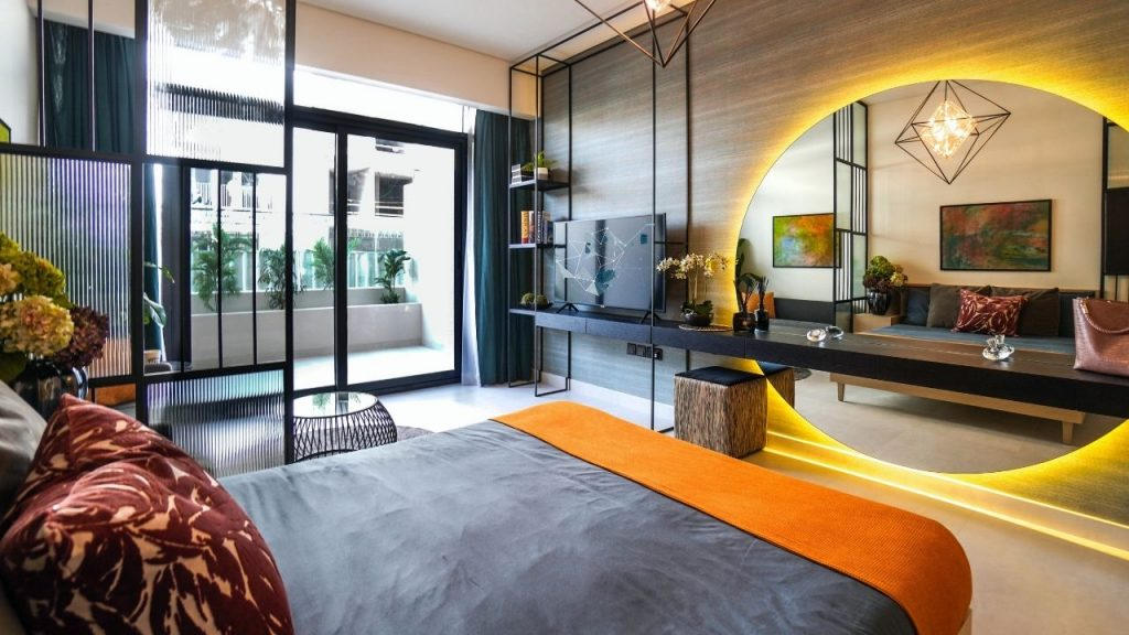 Affordable Smart Homes In Dubai